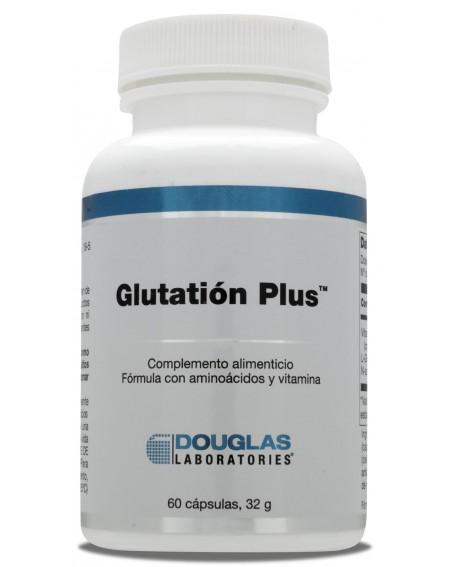 Glutatión Plus 60 cáps.