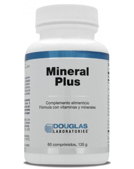 Mineral Plus 60 comp.