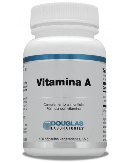 Vitamina A 4.000 UI (100...