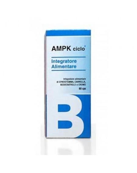 AMPK CICLO (60 Cáps.)
