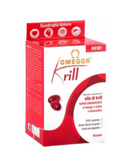 Krill 60 perlas