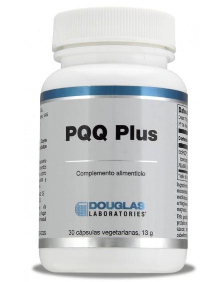 PQQ Plus 30 Cáps.