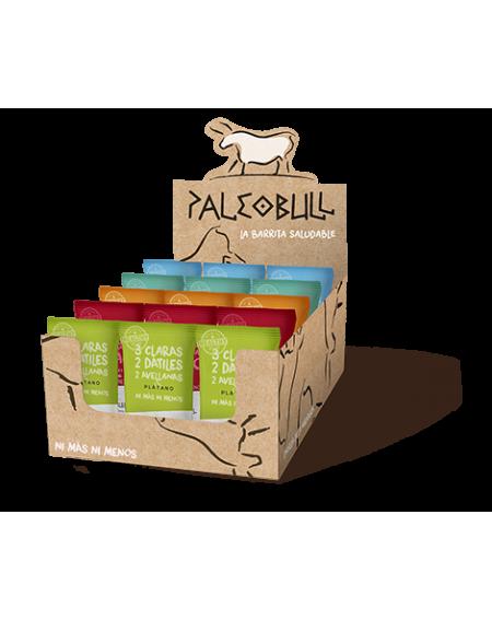 PaleoBull 5 Sabores Mixtos...