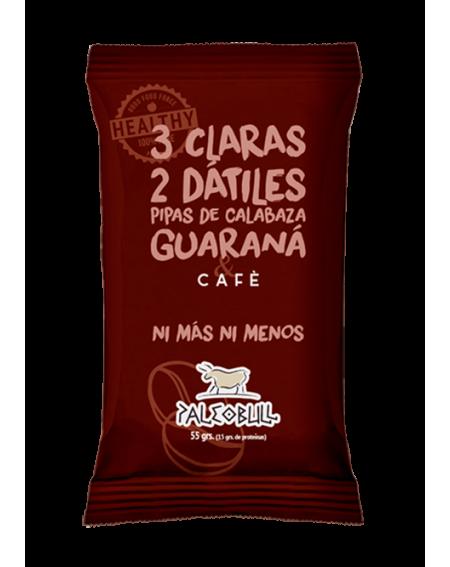 PaleoBull de Café, Guaraná...