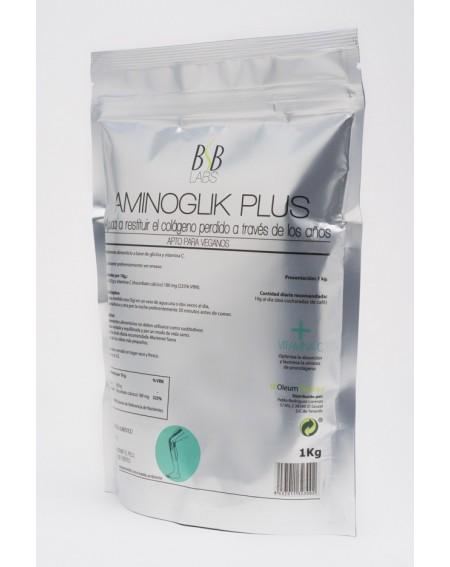 Aminoglik Plus 1 Kg