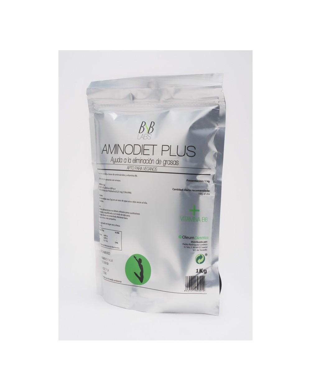 AminoDiet Plus (1 Kg)