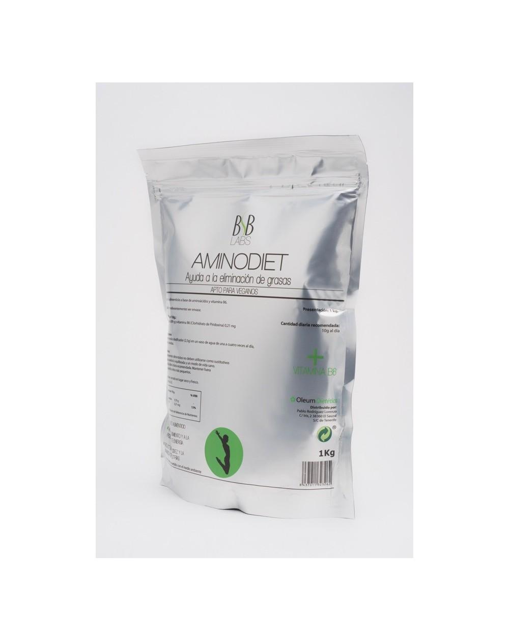 AminoDiet (1 Kg)