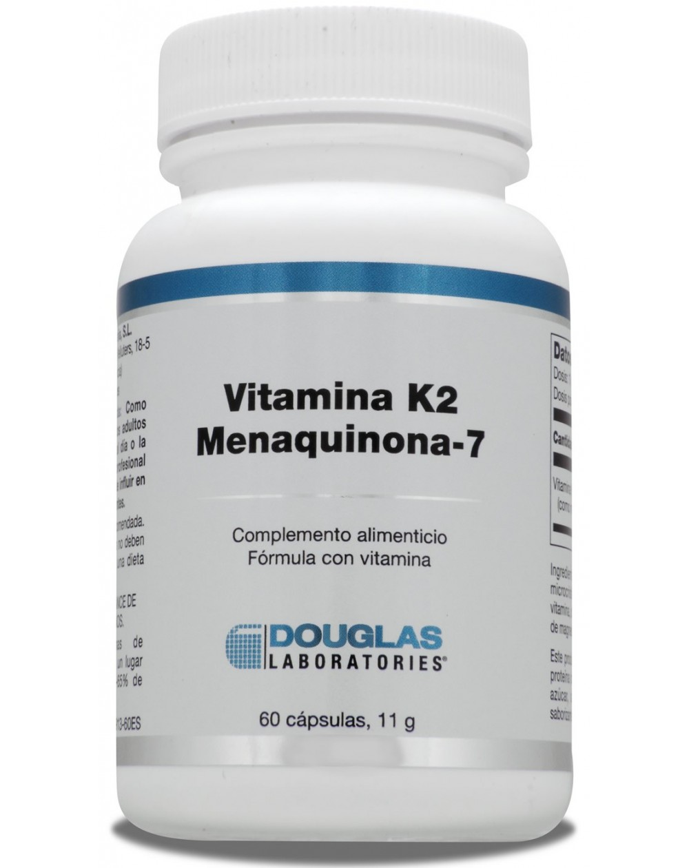 Vitamina K2 (60 cáps.)
