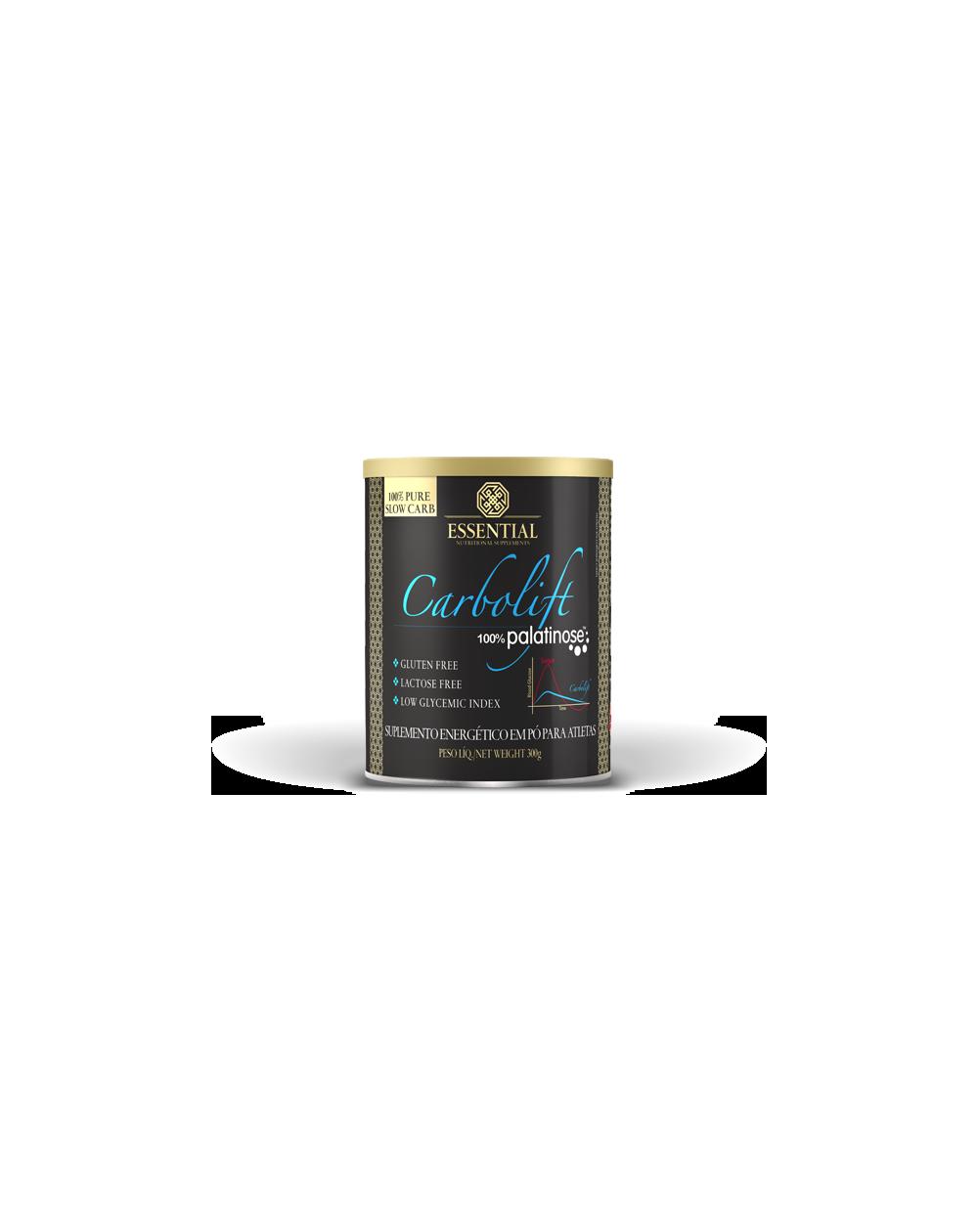 CARBOLIFT PALATINOSA - 300 G