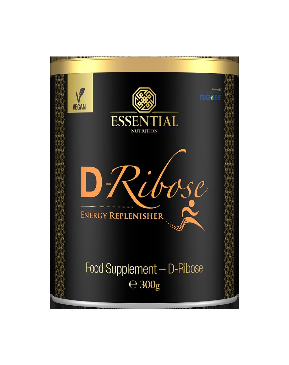 D-RIBOSA - 300 g