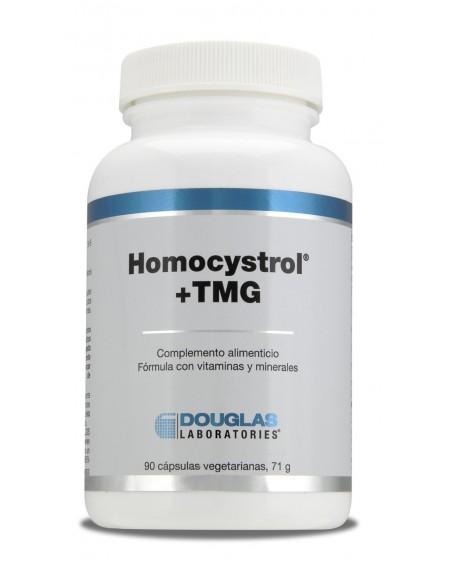 Homocystrol + TMG (90...
