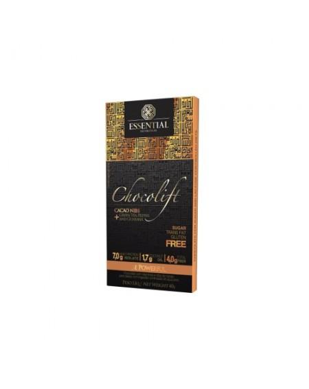 Chocolift Be Powerful - 40 g.