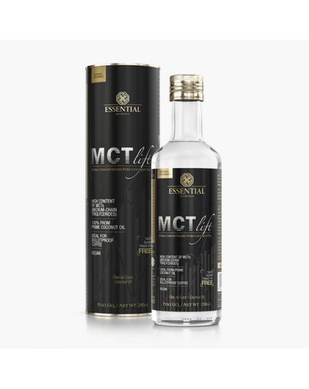 MCT Lift - 250 mL