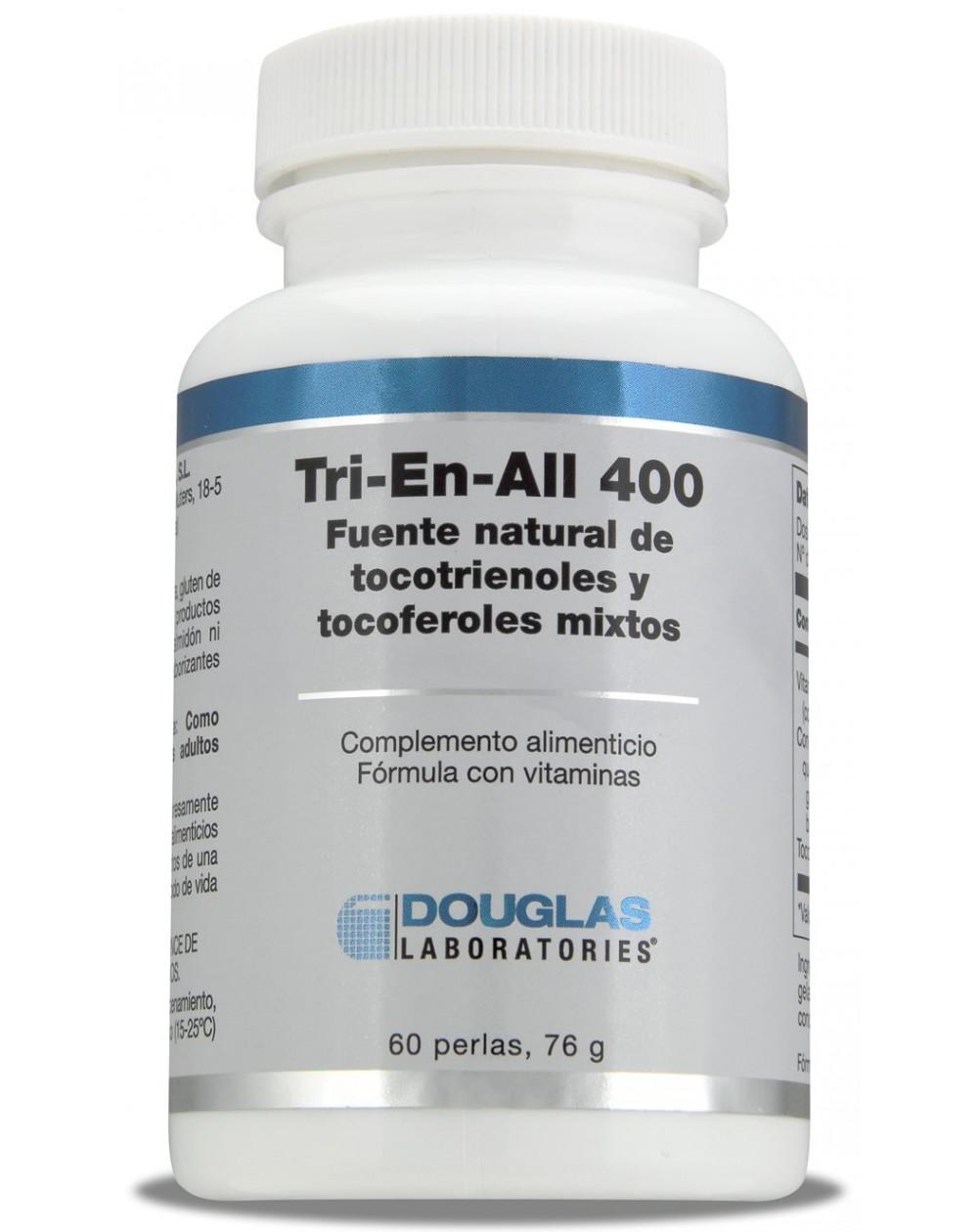 Tri-En-All 400 (60 perlas)
