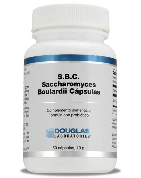 S.B.C. -Saccharomyces...