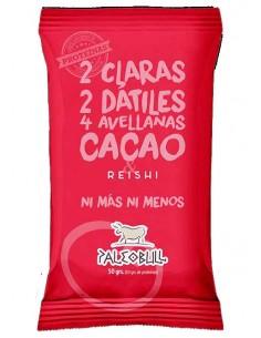 PaleoBull de Avellanas,...