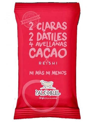 PaleoBull de Avellanas, Cacao y...