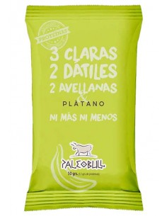 PaleoBull de Avellana y...
