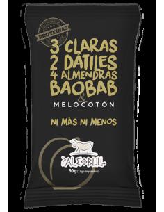 Paleobull de Melocotón y...