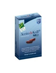 Aceite de Krill NKO, 40...