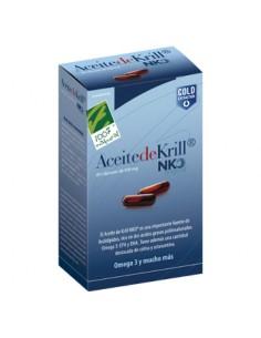 Aceite de Krill NKO, 80...