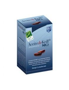 Aceite de Krill NKO, 120...