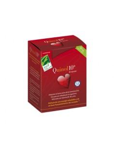Quinol 10®, 90 cápsulas de...
