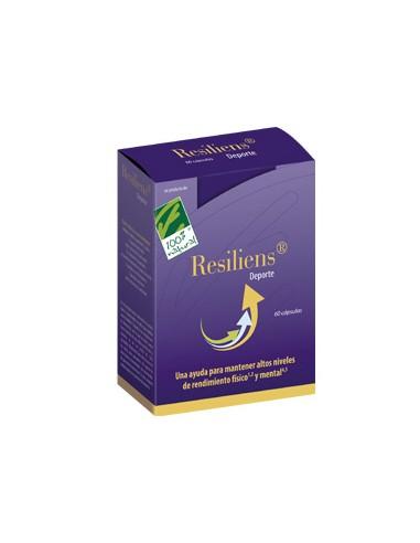 Resiliens ® Deporte 60 capsulas