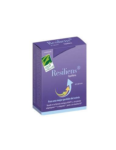 Resiliens® Equilibrio 60 capsulas