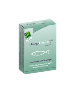 OmegaConfort7® 90 capsulas