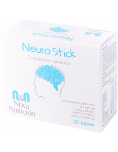 Neuro Stick - 30 sobres -...
