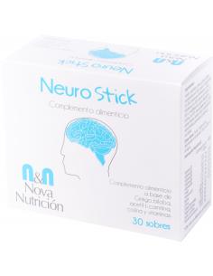Neuro Stick - 30 sobres -...
