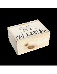 Pack Summum Paleo Bull