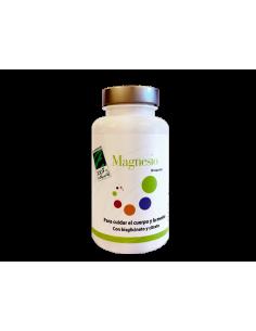 Magnesio 180 Cáps.