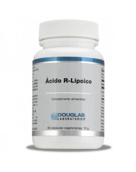 Ácido R-Lipoico (60 cáps.)
