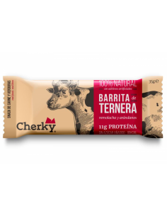 Barrita Ternera REMOLACHA y...