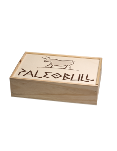 Pack Barritas PaleoBull...