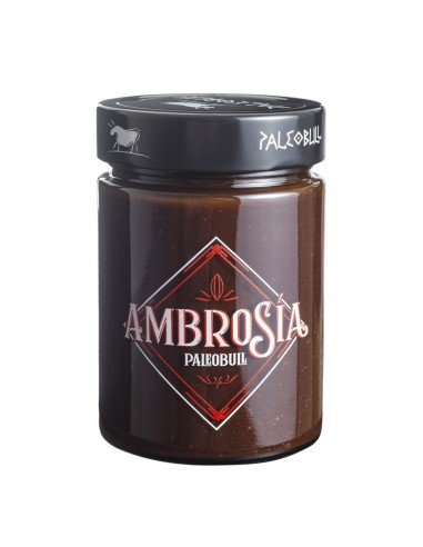 Ambrosía - Crema de Cacao Saludable
