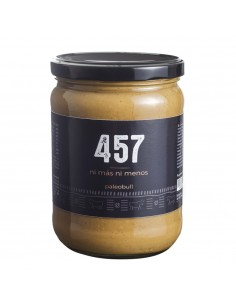 Crema de Cacahuetes 457...