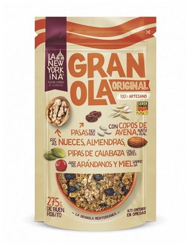 Granola Original Paquete 400 Gr