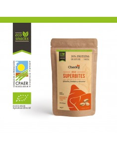 Eco Pork. Superbites de...