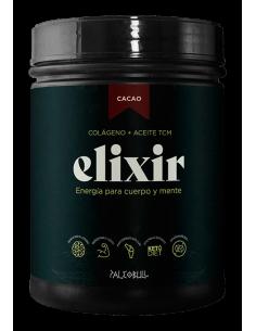 Elixir - Cacao