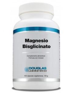 Magnesio Bisglicinato 120...