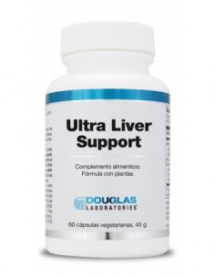 Ultra Liver Support (60...