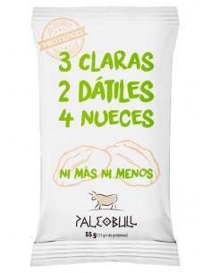 PaleoBull de Nueces - 55 g....
