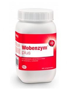 Wobenzym® Plus 240 comprimidos