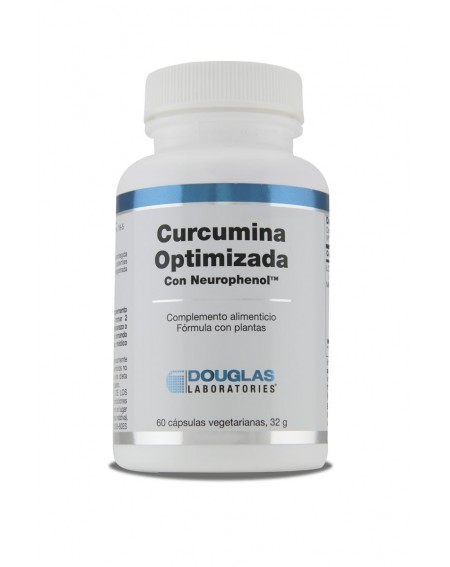 Curcumina optimizada con...