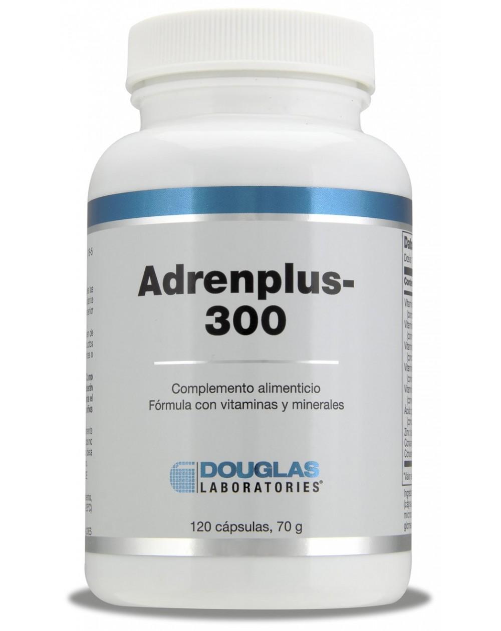 Adrenplus-300 (120 cápsulas)