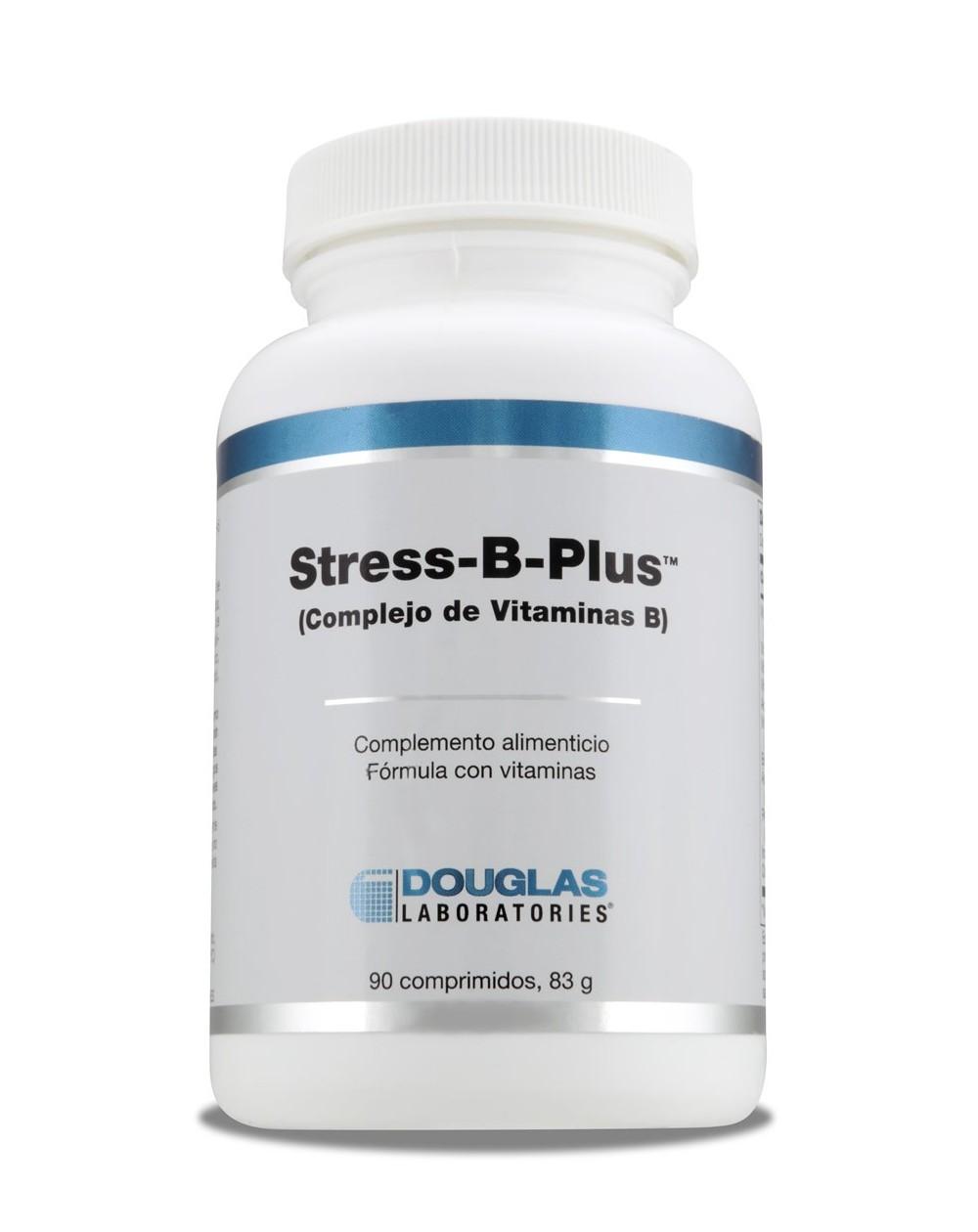 Stress-B-Plus
