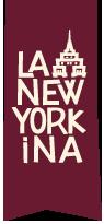 La Newyorkina